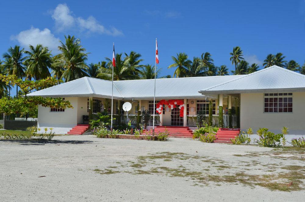 Mairie de Puka Puka