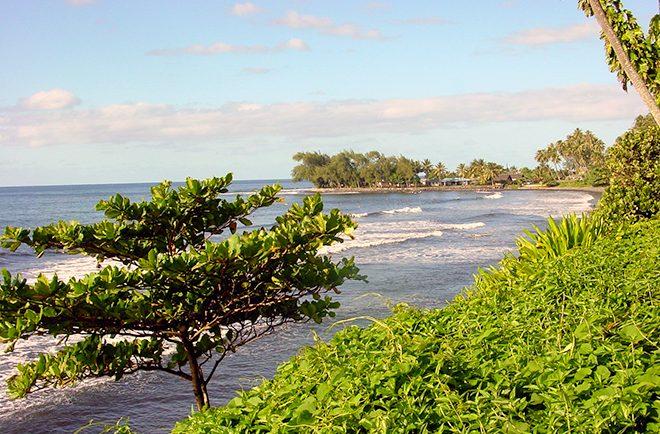 Baie de Papenoo