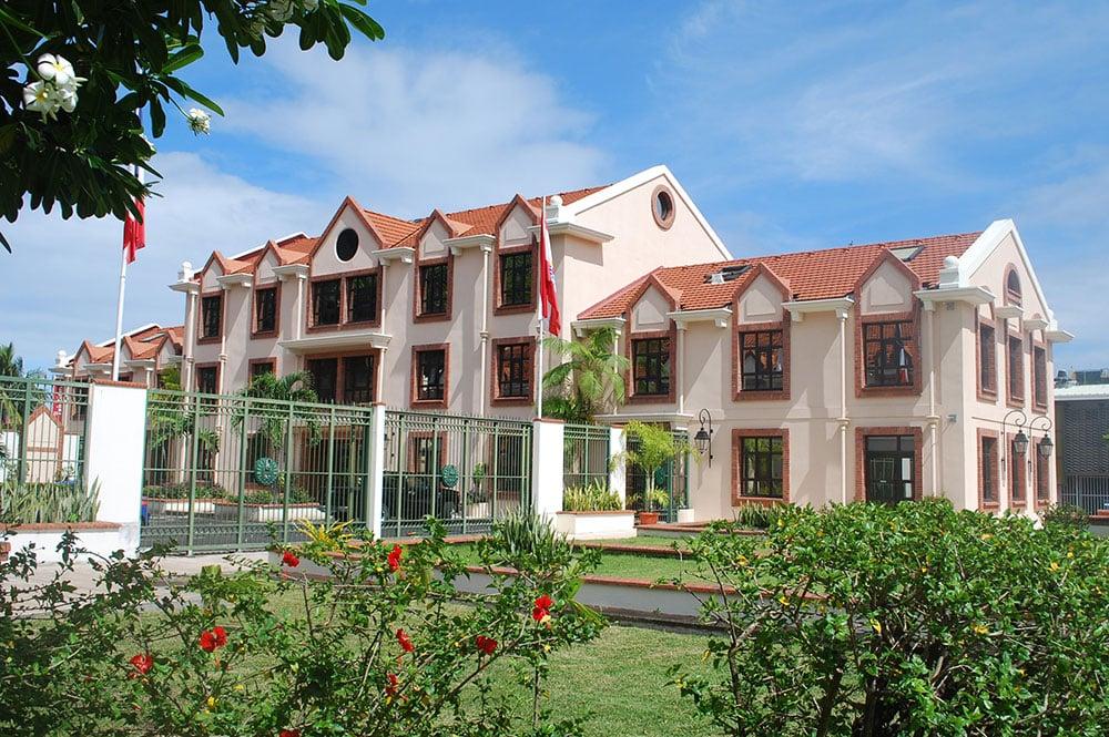 Academie tahitienne, Fare Vana'a à Papeete