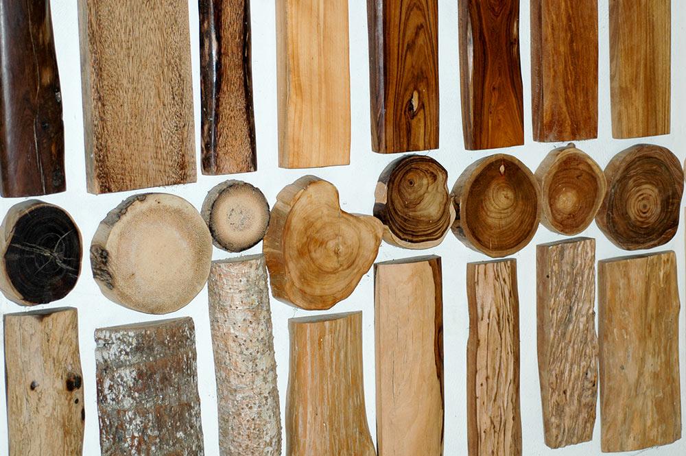 Musée du bois de Hane, Ua Huka.