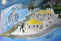 Légendes des Tuamotu