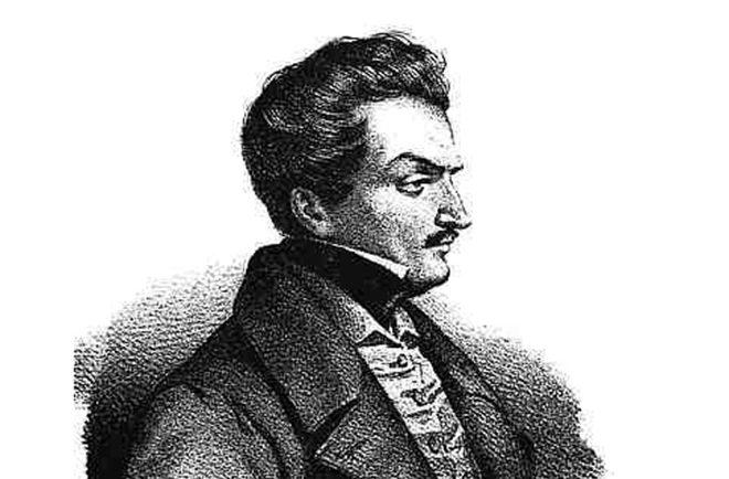Conte Emile de la Roncière. Gouverneur de Tahiti 1864-69