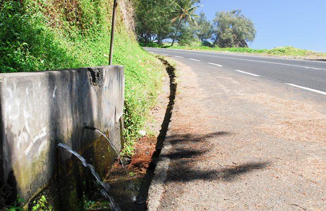 Source Tapahi, mahina