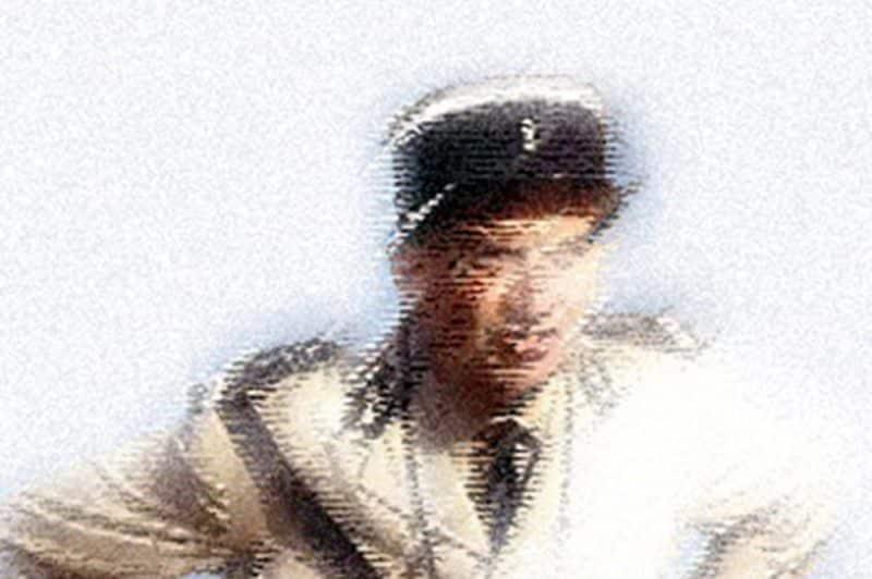 Le tupapa'u gendarme de Hitiaa