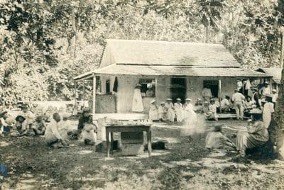 Maison à Haapape