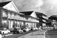Fare Tony à Papeete dans les années 60