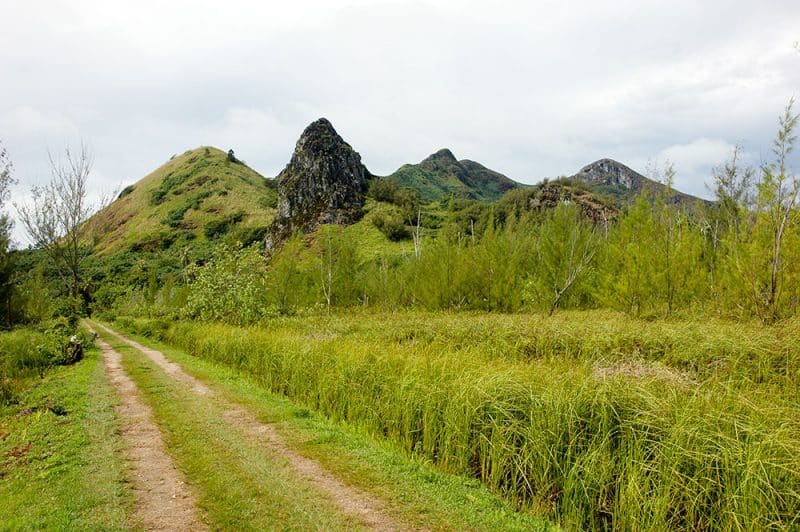 Grotte de la Pahatu, Tubuai