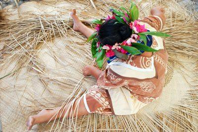 Légende de Hina, la cannibale de Rurutu © Tahiti Heritage