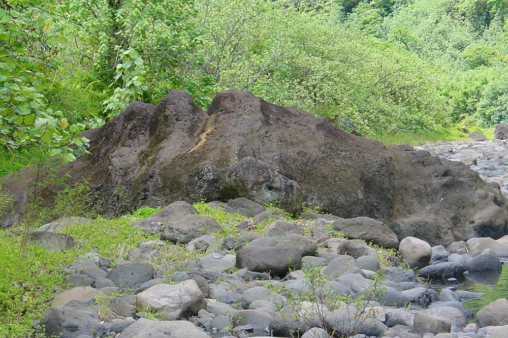 Ofai pehi de la vallée de Papenoo