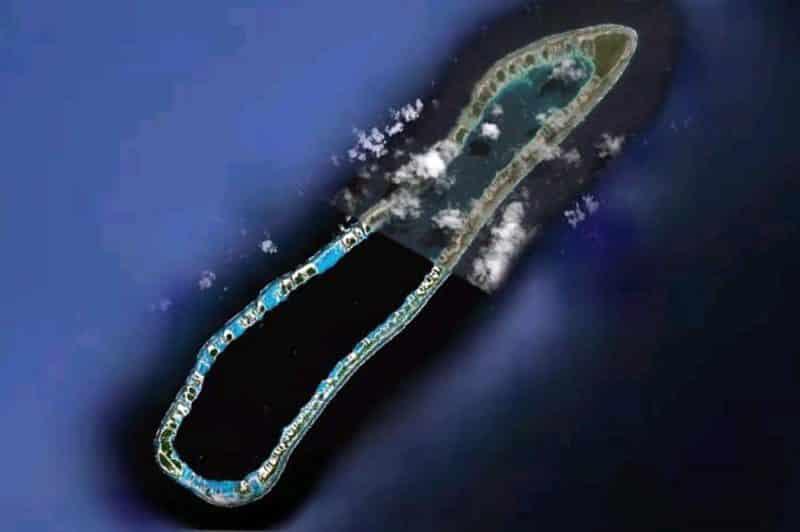 Atoll de Takume - Archipel des Tuamotu