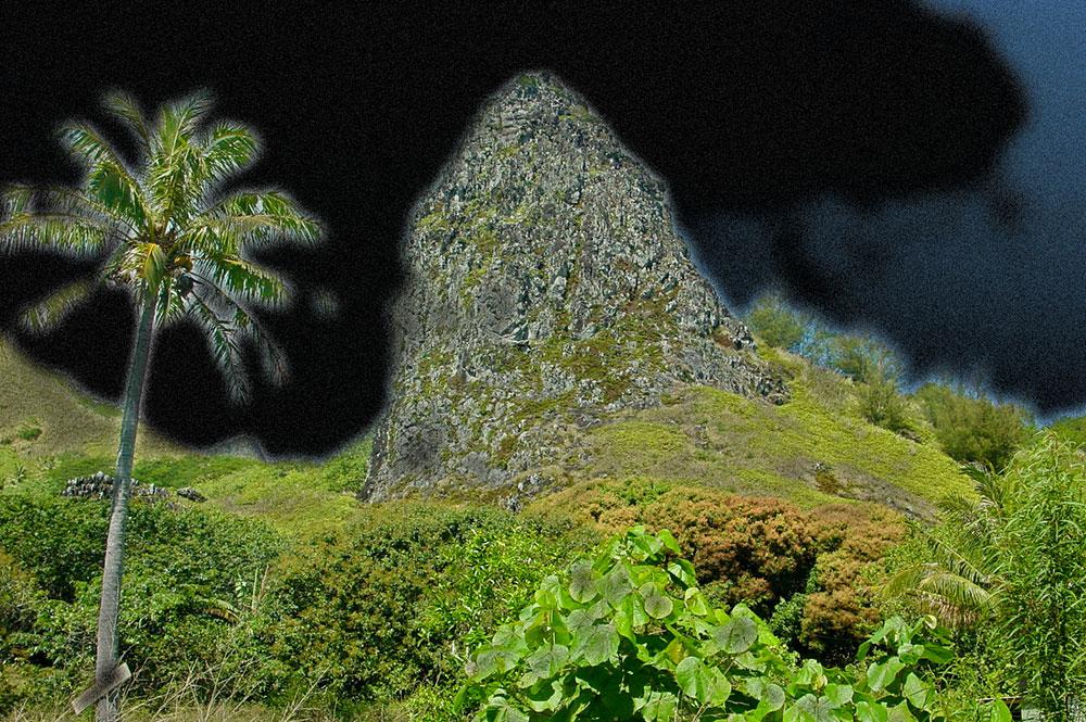 Lumière de la Pahatu, Tubuai