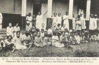 Ecoles des soeurs d'Atuona, Hiva Oa en 1926