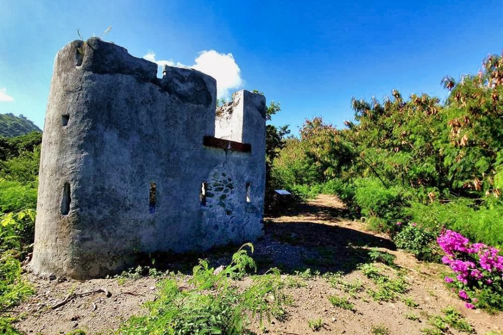 Fort Perrotte de la Punaruu