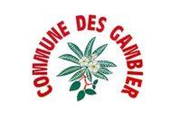 Logo Commune des Gambier