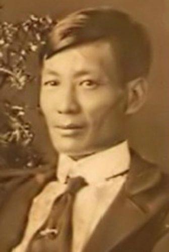 Nguyen Van Cam, dit Ký Dông